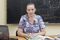 Трунова М.В.